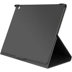 Case Lenovo Tab M10 Plus (2nd gen) Folio Gray & Film