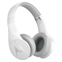 Headset Motorola Pulse Escape Wireless White