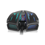 Mouse Lenovo Legion M200 RGB Y Gaming
