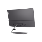 Lenovo Monitor Q24h-10 23.8in QHD IPS  HDMI+DP+USB AMD FreeSync 3Y-Carry In