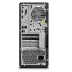 PC Thinkstation P340 XeonW 16GB/SSD256+1TB Quadro P1000-4GB W10PRO 3Y ONSITE