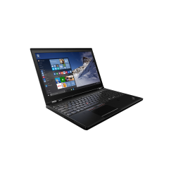 ThinkPad W, P Series