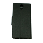 Case BookCover Versa G7 PLUS