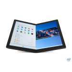 Lenovo ThinkPad X1 FOLD 5G +MiniKeyb +ModPen [3Y International Premier Support]