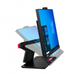 ThinkCentre All-In-One M70a-22*FullFunction i5-10thGen 8GB/SSD256 WPRO 3Y ONSITE