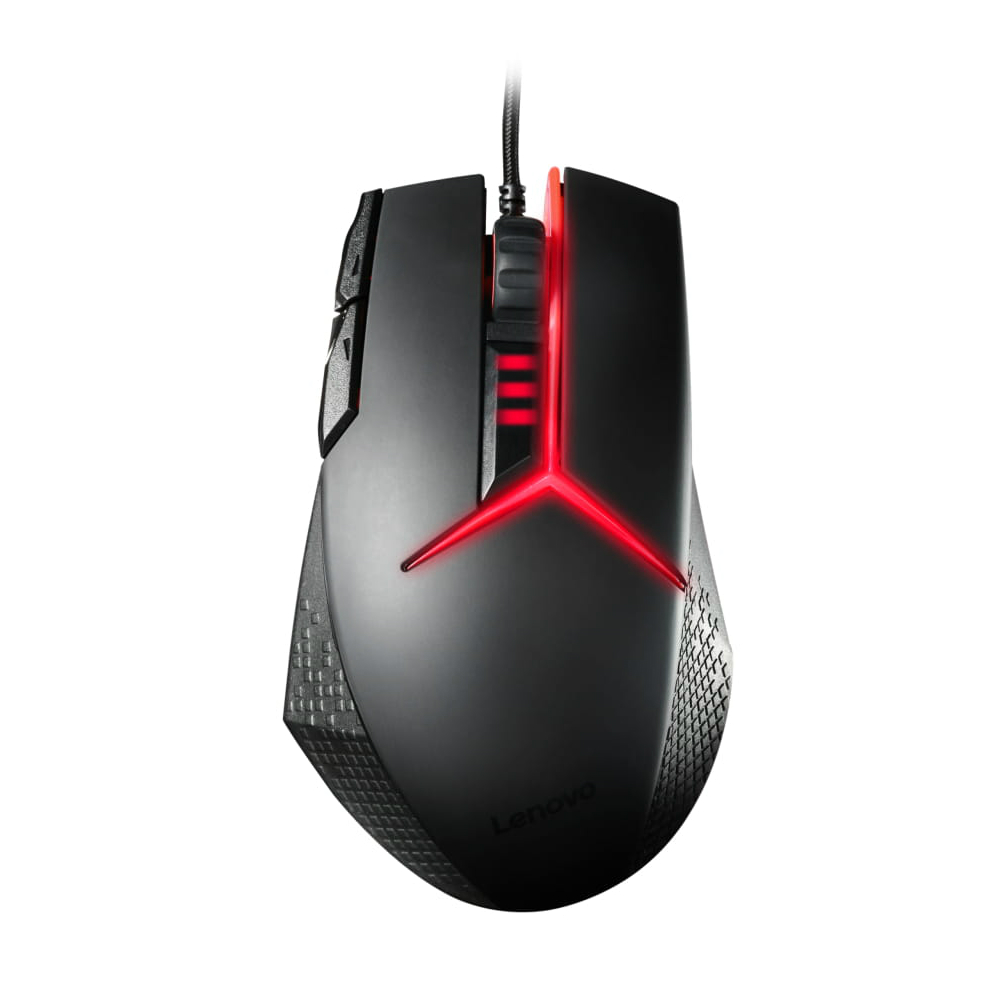 Mouse Lenovo Y Gaming Precision Wired