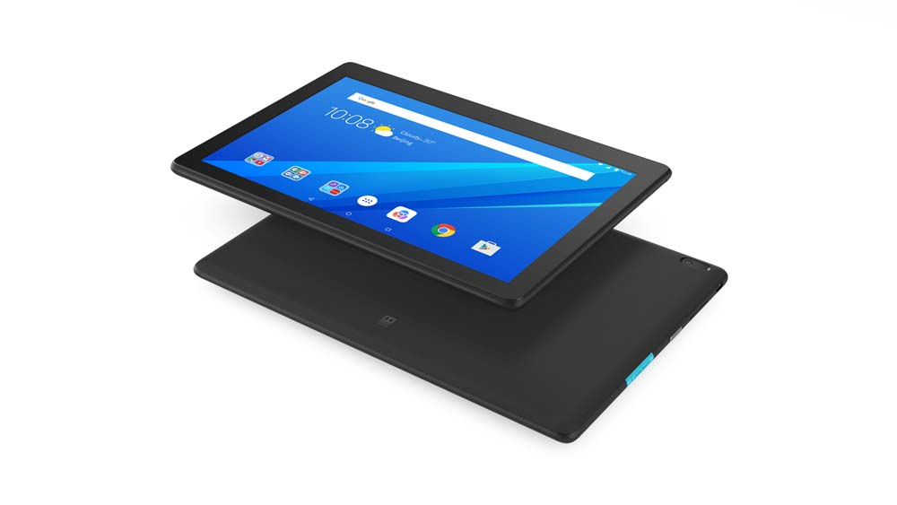 Lenovo TAB E10 HD-IPS 16GB/2GB Black