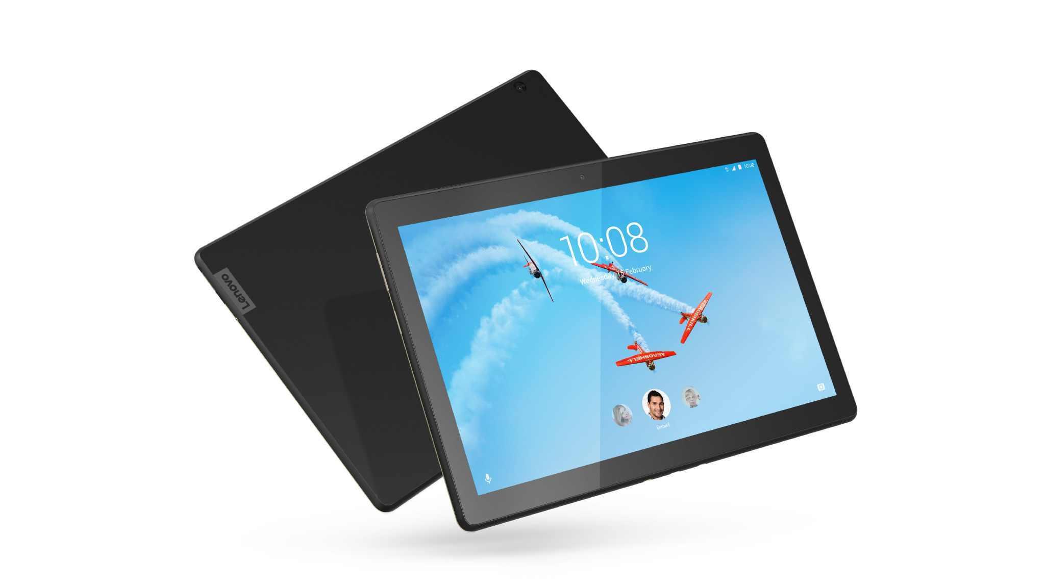 Lenovo TAB M10 HD-IPS 4G-LTE OctaCore 2GB/32GB Black